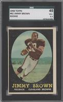 Jim Brown [SGC 45]