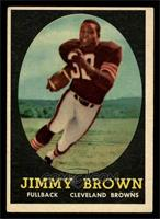 Jim Brown [VG]