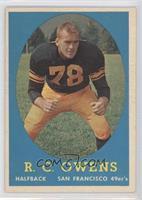 R.C. Owens