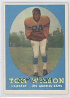 Tommy Wilson