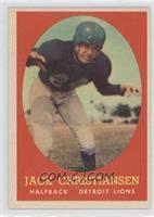 Jack Christiansen