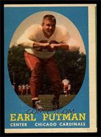 Earl Putman [GOOD]