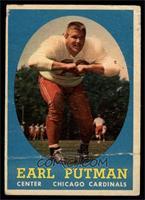Earl Putman [FAIR]