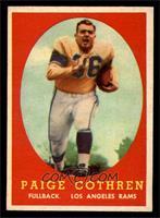Paige Cothren [EXMT]