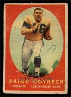 Paige Cothren [FAIR]