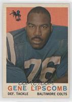 Gene Lipscomb