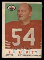 Ed Beatty [GOOD]