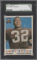 Jim Brown [SGC 60]