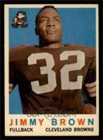 Jimmy Brown [EX]