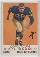 Jerry Kramer