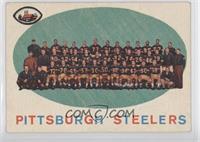 Steelers Team