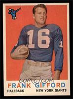 Frank Gifford [NM]