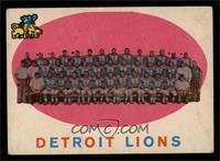 Detroit Lions [GD+]
