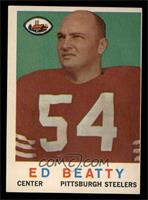 Ed Beatty [VGEX]