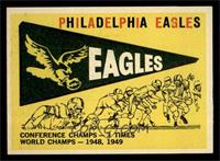 Philadelphia Eagles [NM]