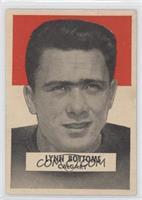 Lynn Bomar