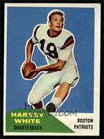 Harvey White [EXMT]
