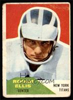 Roger Ellis [FAIR]