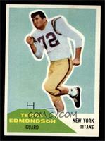 Teddy Edmondson [NM]