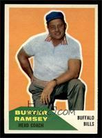 Buster Ramsey [NMMT]