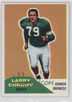 Larry Cundiff