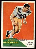 Don Norton [EXMT]