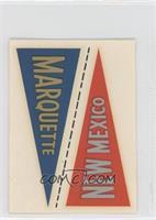 Marquette/New Mexico