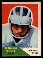 Roger Ellis [GOOD]