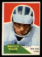 Roger Ellis [VG]