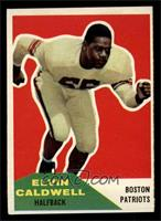 Elvin Caldwell [EX]