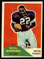 Ron Burton [EX]