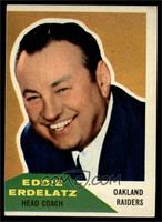 Eddie Erdelatz [VG]