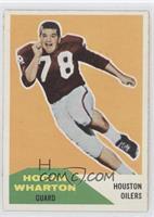 Hogan Wharton