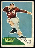 Corky Tharp [GOOD]