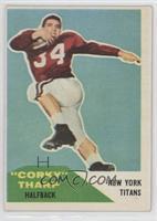 Corky Tharp