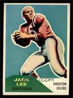 Jack Lee [NM]