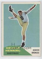 George Herring