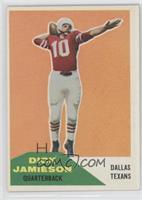 Dick Jamieson