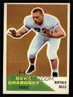 Gene Grabosky [NM]
