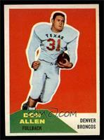 Don Allen [NM]