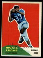 Richie Lucas [EX]