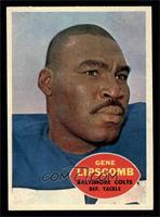 Gene Lipscomb [EXMT]