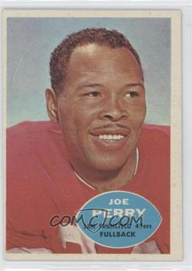1960 Topps - [Base] #114 - Joe Perry