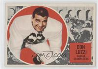 Don Luzzi [GoodtoVG‑EX]