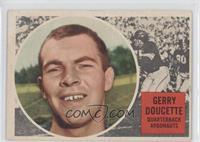 Gerry Doucette [GoodtoVG‑EX]