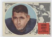Herb Gray