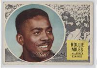 Rollie Miles