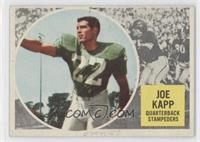 Joe Kapp [Good to VG‑EX]
