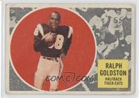 Ralph Goldston [GoodtoVG‑EX]