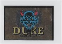 Duke Blue Devils [Good to VG‑EX]